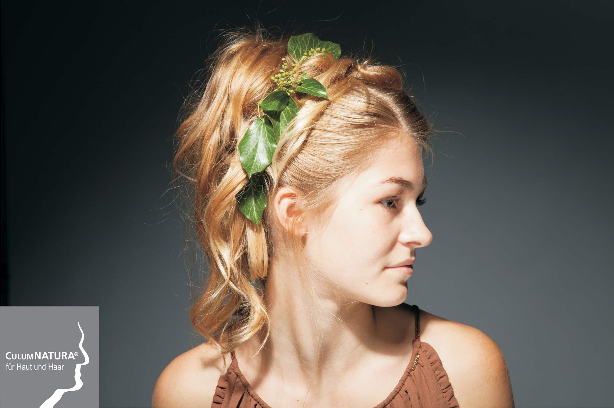Culumnatura Hair