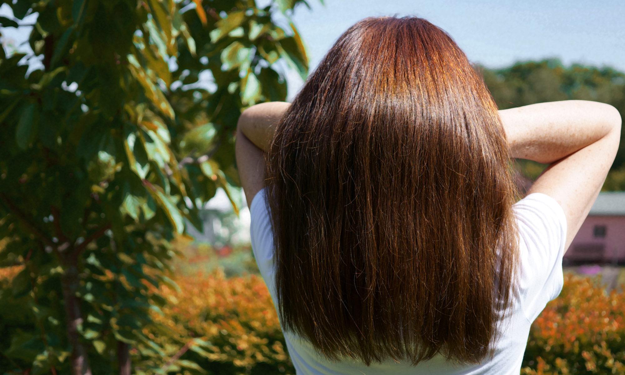 Natürlichkeit für Ihre Haare, Haut und Pflege.