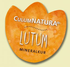 CulumNatura Lutum Mineralkur