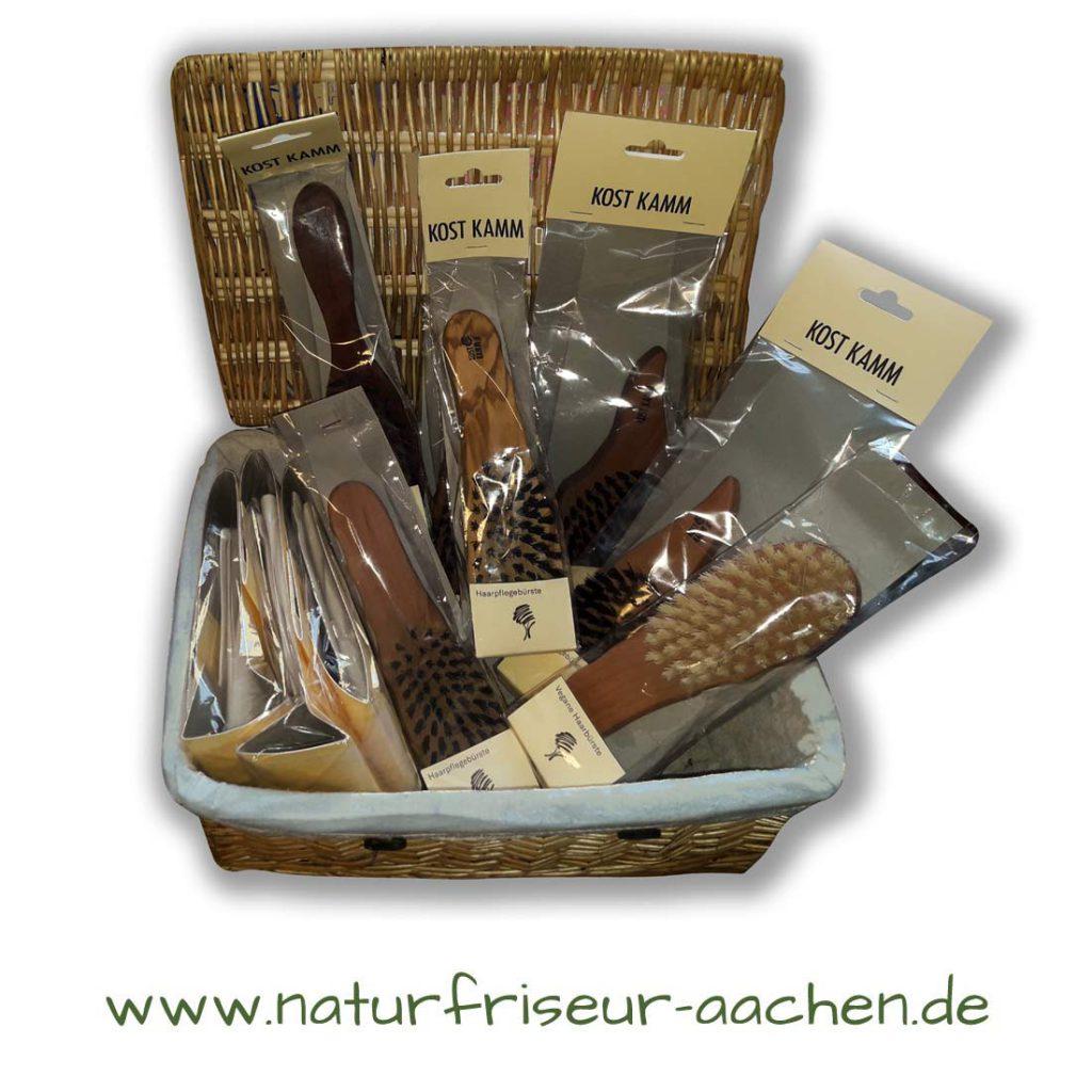 Kostkamm Haarschmuck und Haarpflege, in Aachen