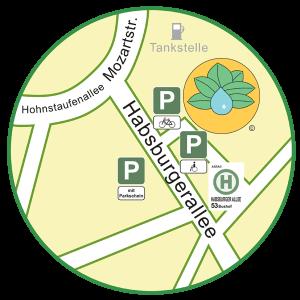 Friseursalon - Habsburgerallee 11 52064 Aachen