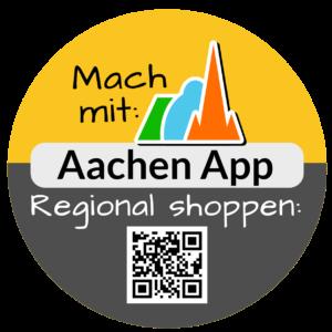 Aachen-App www.aachen-app.de