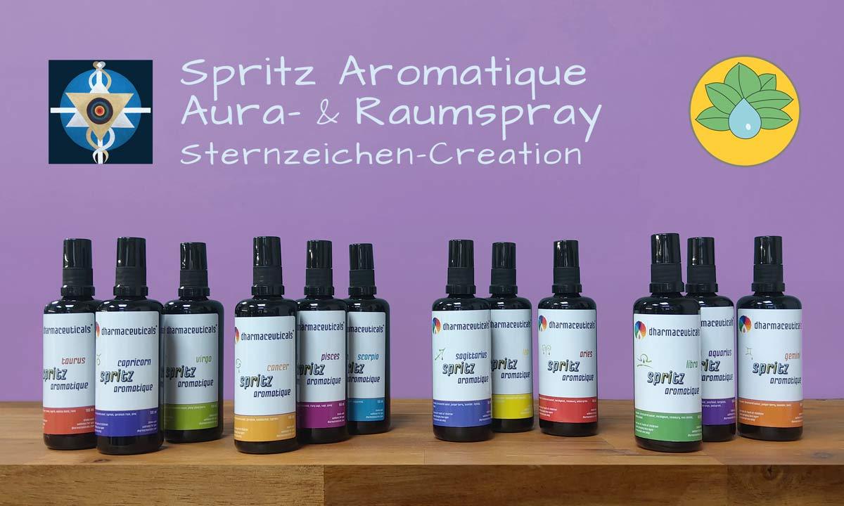 Aura-Raumspray